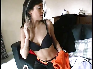 AMATEUR ASIAN Wench TEEN..