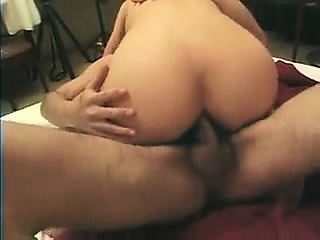 Mature fattie is anal and..
