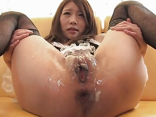 Teen Asian Gangbang..