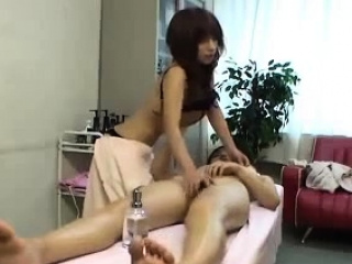 Japanese Massage Parlor Drag..