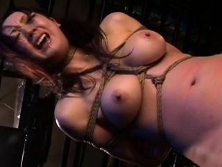 Japanese BDSM Super slave..