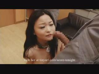 Asian Babe in arms Slave 3-3..